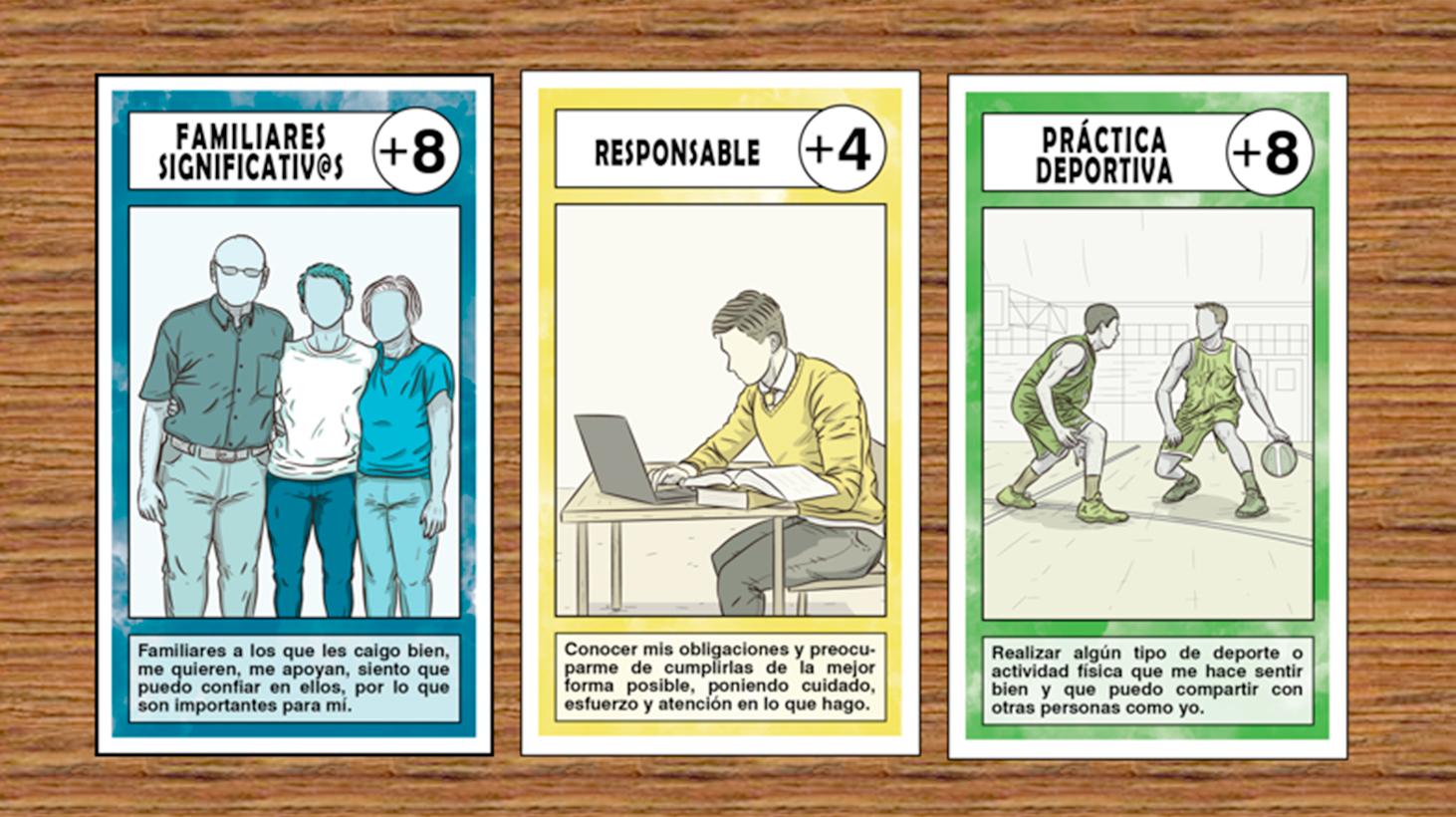 Quest Me, la herramienta terapéutica que busca mejorar la salud mental de los chilenos.