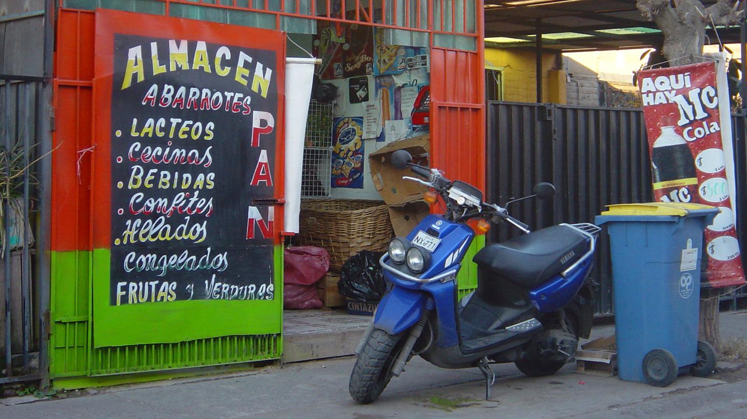 Almacén Gurú se convirtió en una solución real para los almacenes de barrio.