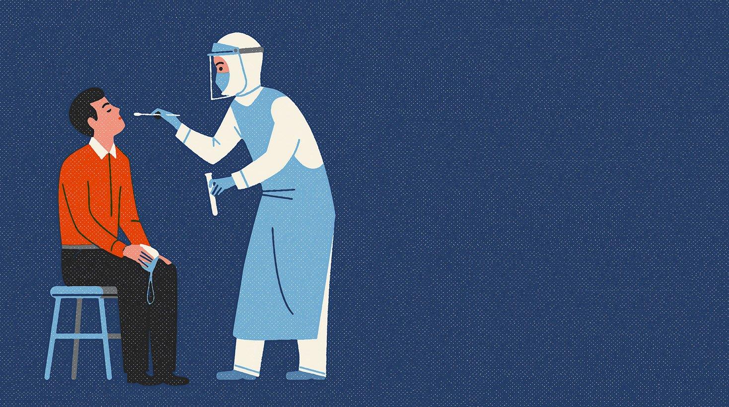 La pandemia es un potente catalizador para la innovación.