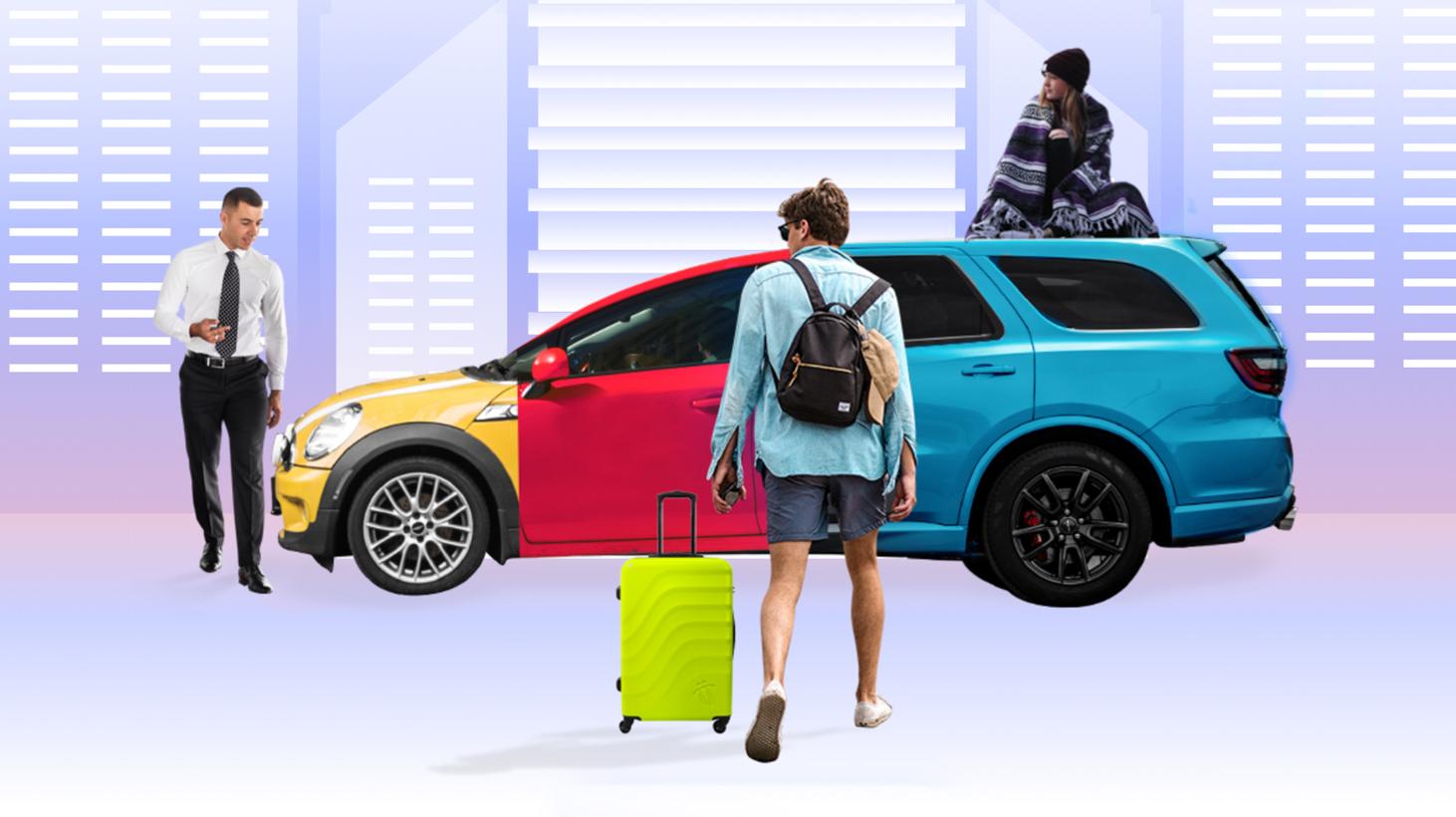 Representante de Subaru en Chile logra acuerdo con Drizip.