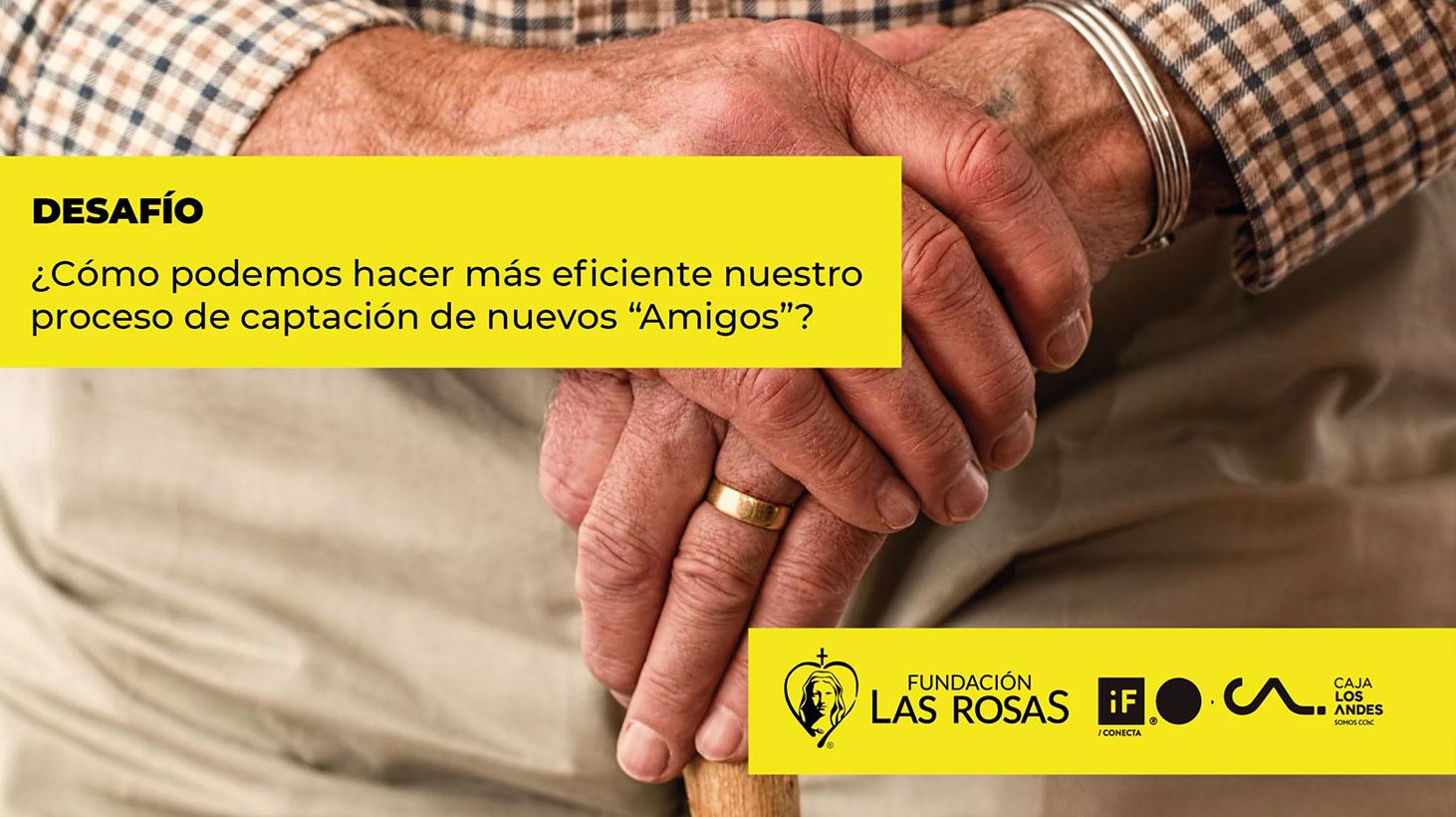 Oportunidad en Fundación Las Rosas