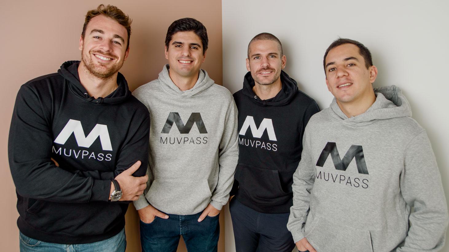 MuvPass es adquirida por ClassPass, líder de la industria fitness.