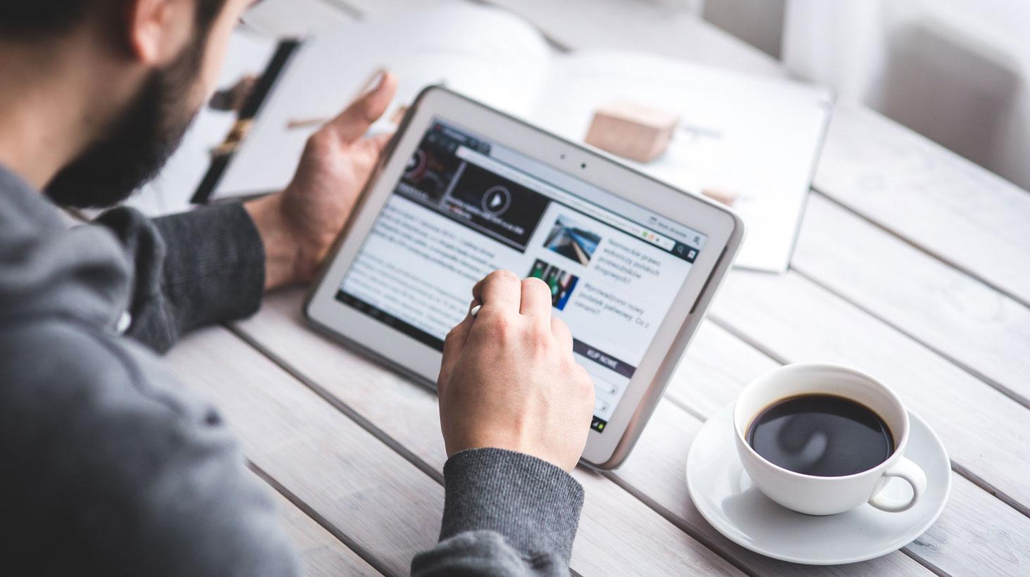Startup optimiza y protege la publicidad online de distintos tipos de negocios.