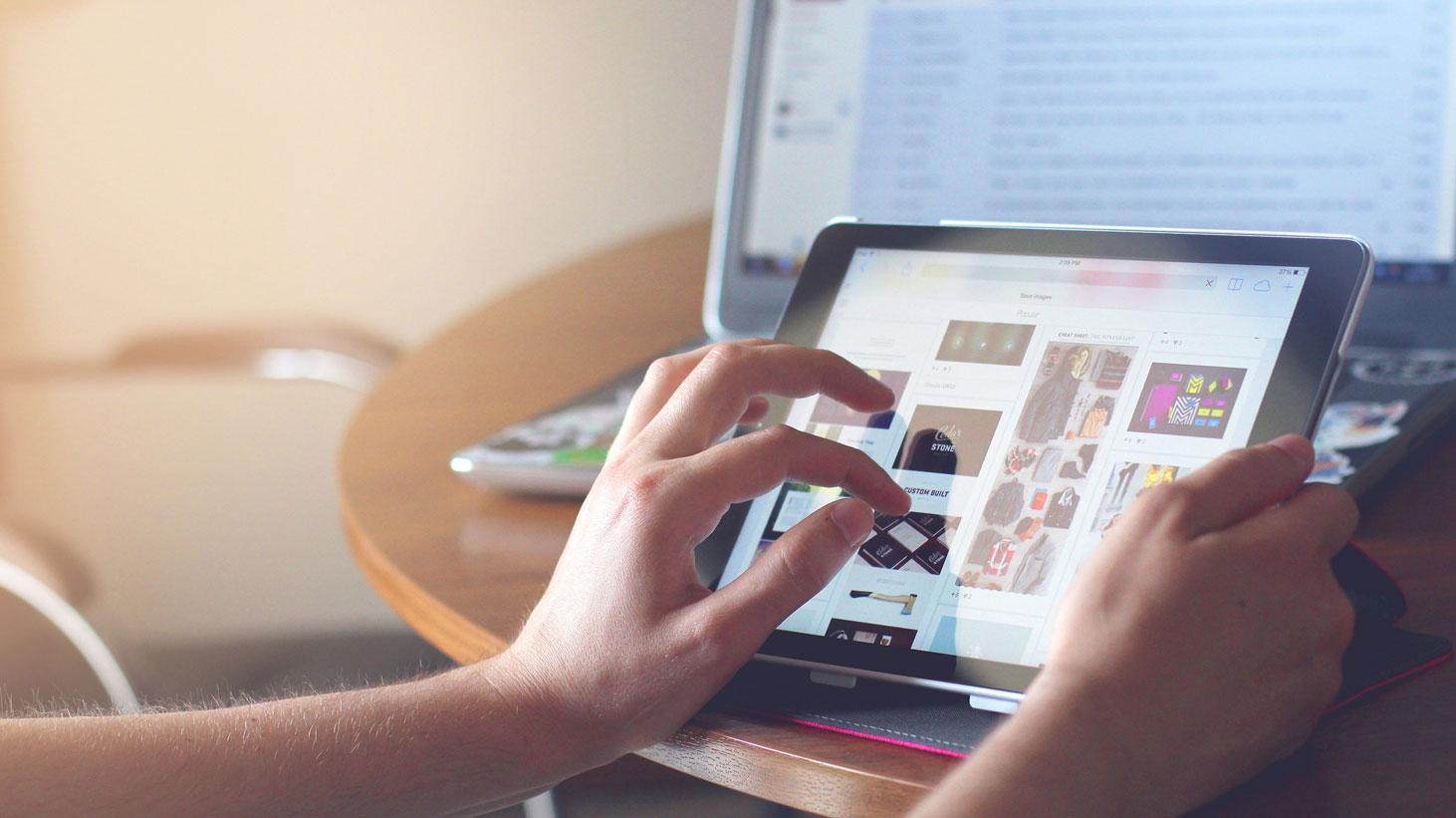 A un mes del estallido social, Pymes asoman como foco de la publicidad online.
