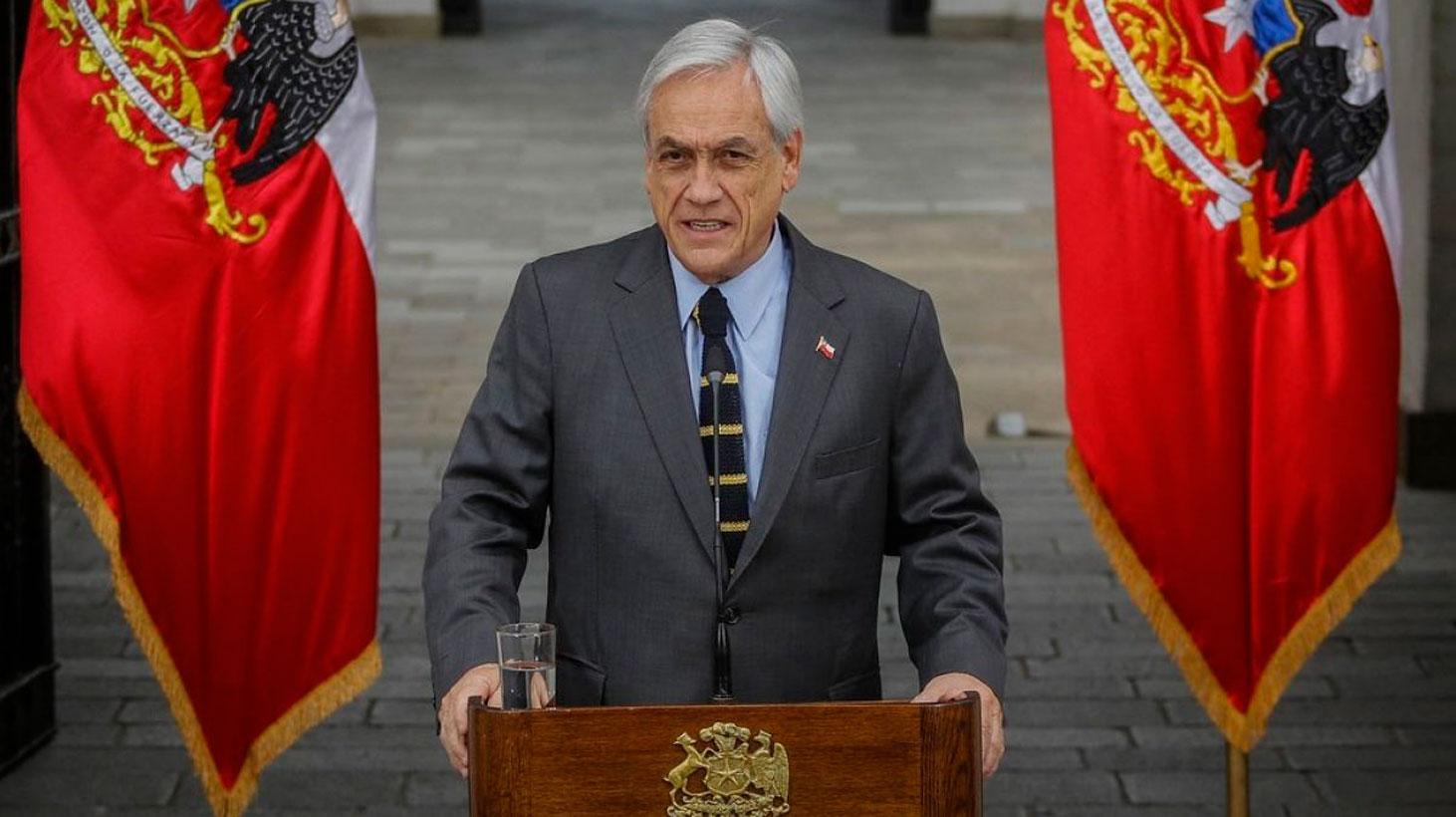 Medios internacionales destacan a Krino en su análisis sobre Sebastián Piñera
