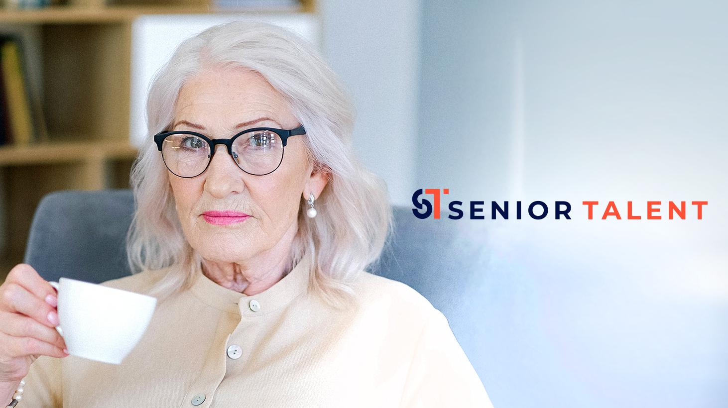 Senior Talent busca empresas para el reclutamiento de profesionales sobre 50 años.