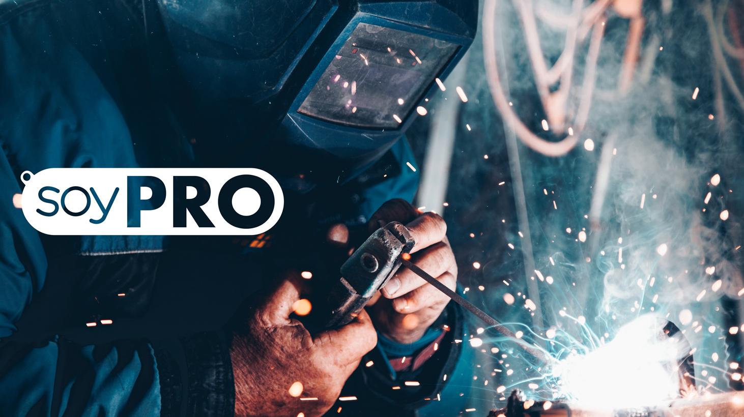SoyPro: visibilidad, desarrollo y aporte a la sociedad.