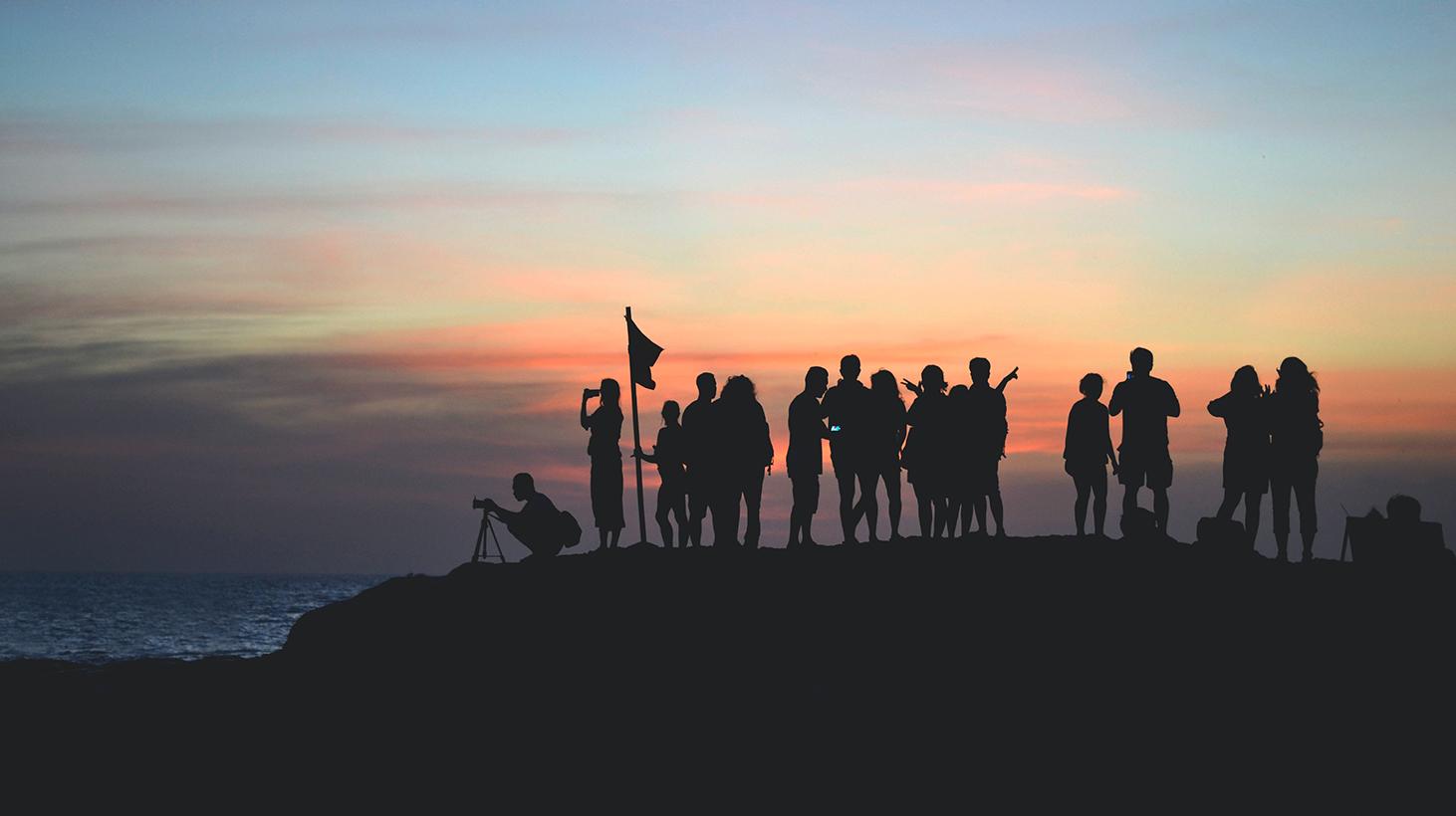 Tribus ágiles: equipos de colaboradores y emprendedores como motor de crecimiento.